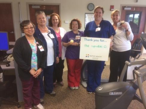 May 2017 Rena Cardiac Care Center